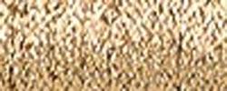 Kreinik Very Fine Metallic Braid #4 12yd-Vintage Gold VF-002V