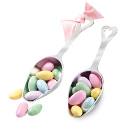 Wilton Candy Scoops 2/Pkg-Silver at Sears.com