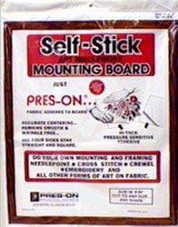 Pres-On Bulk Buy Pres On Mounting Board 16 inch x 20 inch B16 2-Pack