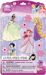 EK Success Disney Dimensional Stickers-Princess - Group 1 at Sears.com