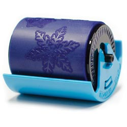 Plus Corporation Decoration Roller Refill 54 Yards/Pkg-Snowflake at Sears.com