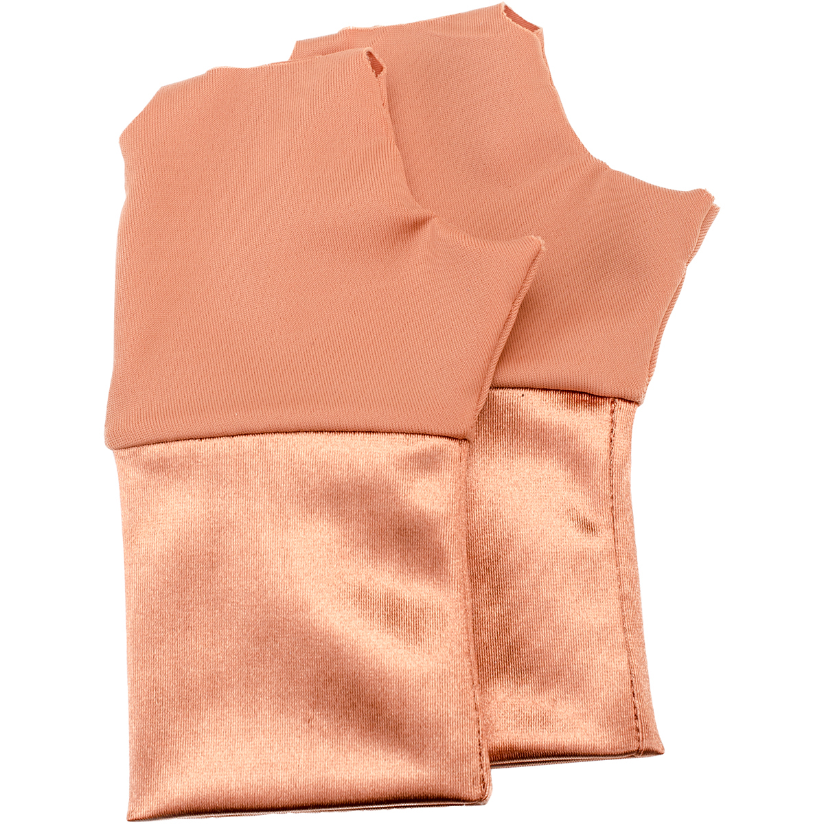 HA-5 Frank A Edmunds Thergonomic Hand-Aids Support Gloves 1 Pair-Extra Large