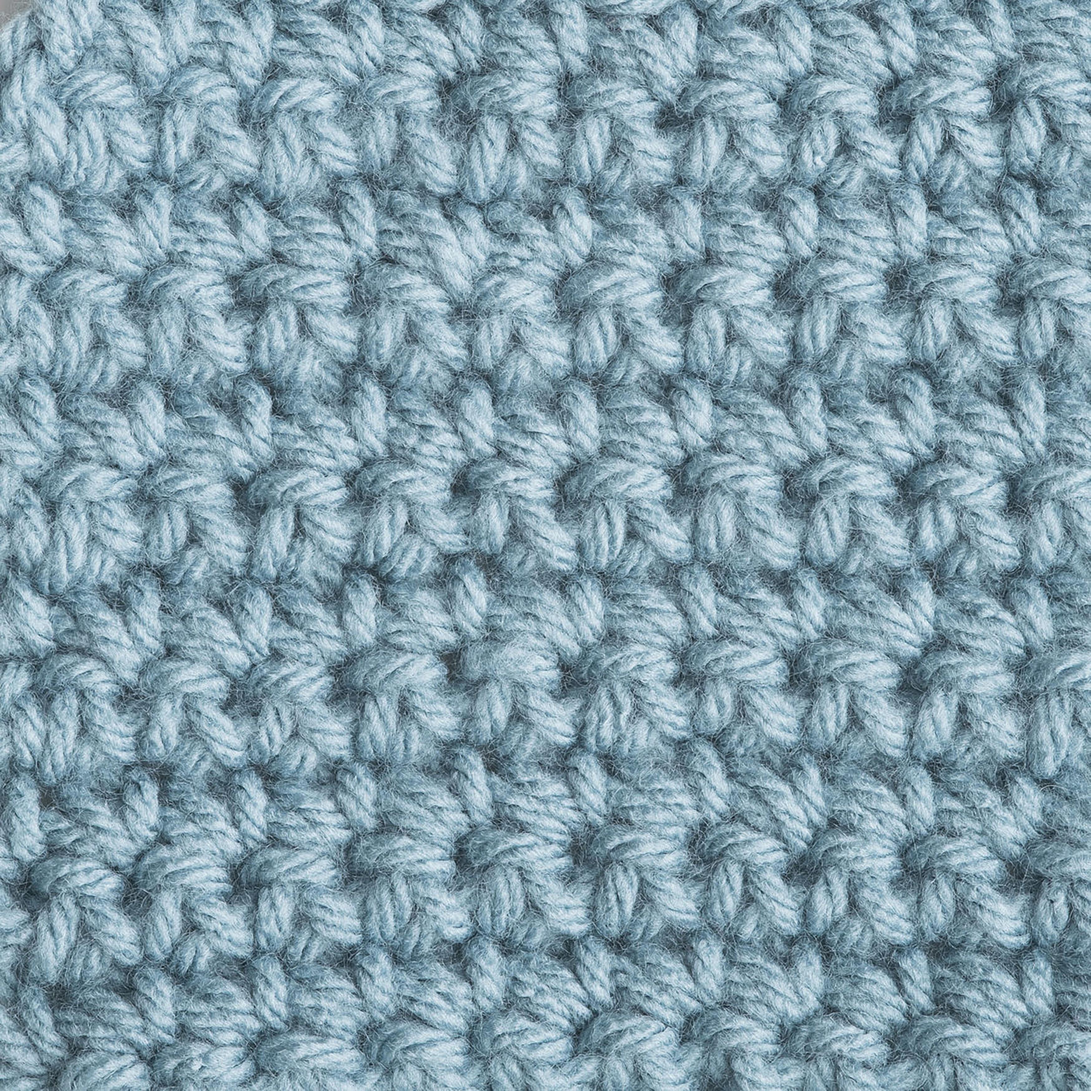 Spinrite 294010-10621 One Pound Yarn-Dark Pink