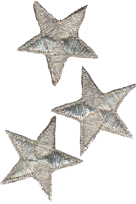 Wrights-Iron-On-Appliques-3-Pkg-Silver-Metallic-Stars-196-727-8070