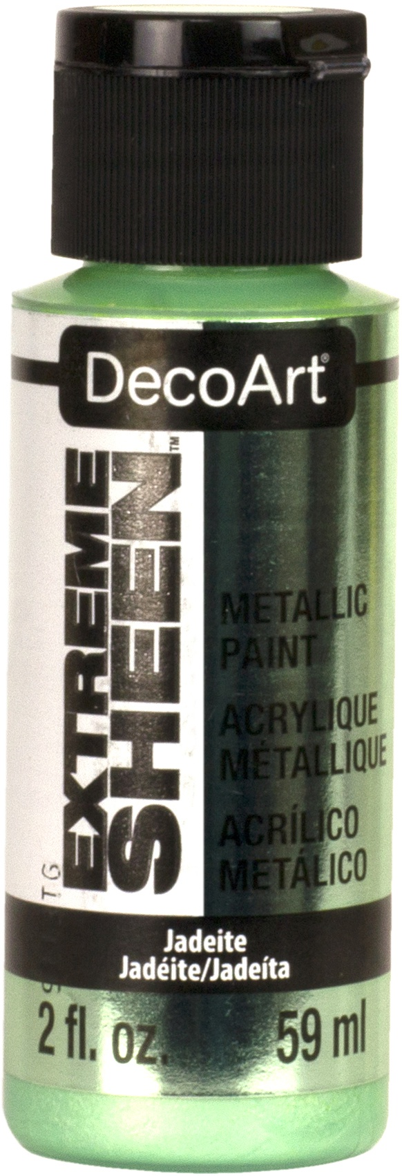 DecoArt Extreme Sheen Paint 2oz-Jadeite
