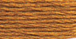 Pearl Cotton Ball Size 8 87yd-Very Light Brown