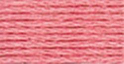 Pearl Cotton Ball Size 8 87yd-Salmon