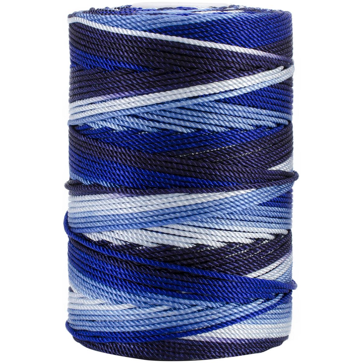 Nylon-Thread-Size-18-Blue-Mix