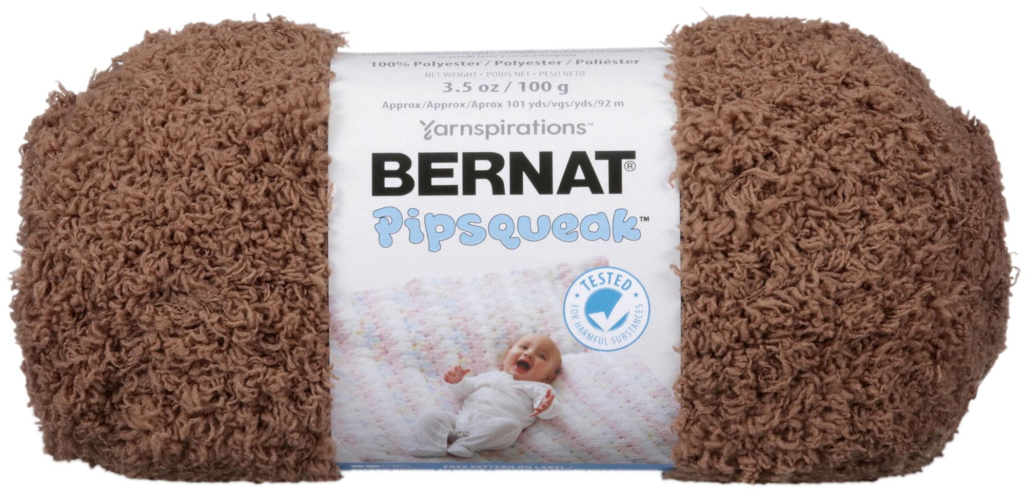 Pipsqueak-Yarn-Chocolate