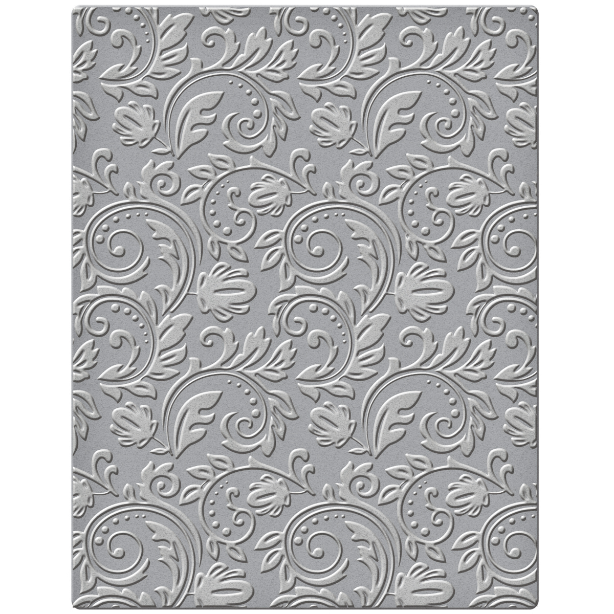Spellbinders Embossing Folder Small-floral