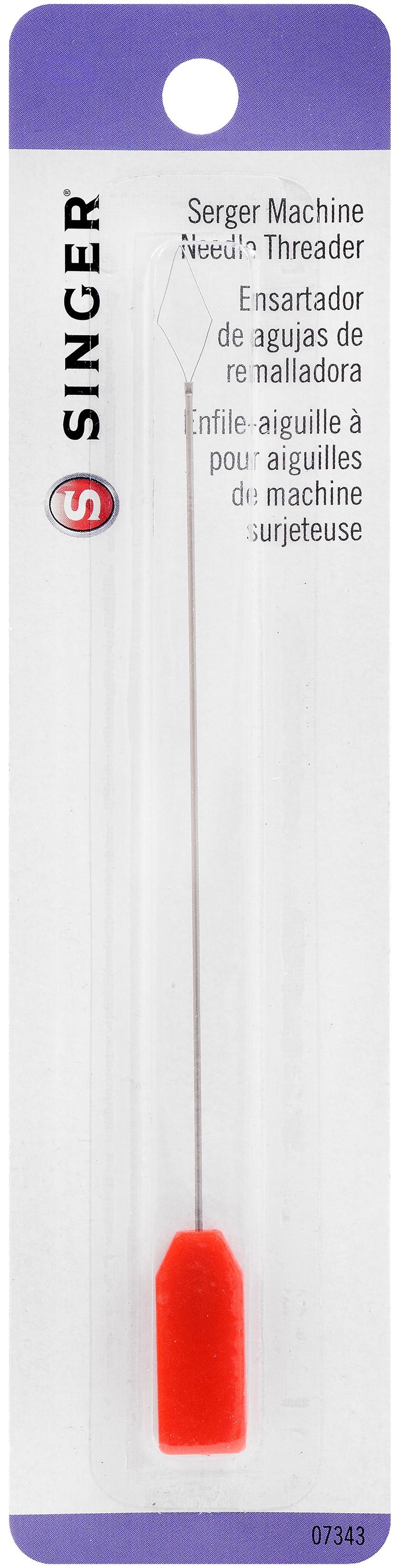 Serger Machine Needle Threader-1/Pkg