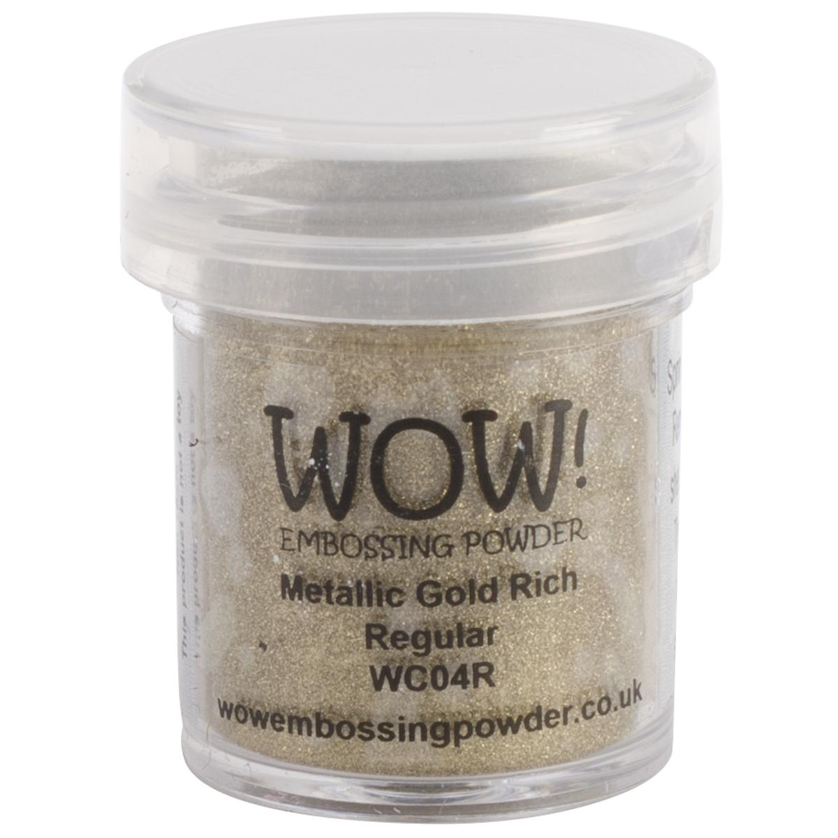 WOW-Embossing-Powder-15ml-Gold-Rich