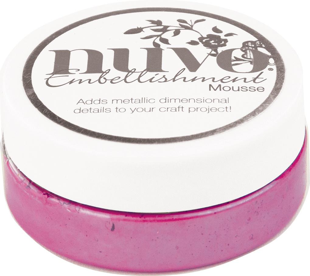 Nuvo-Embellishment-Mousse-English-Heather-NEM-824