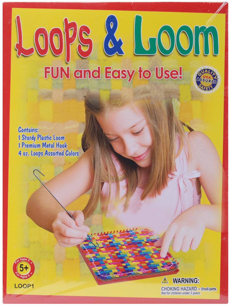 Loops & Loom-