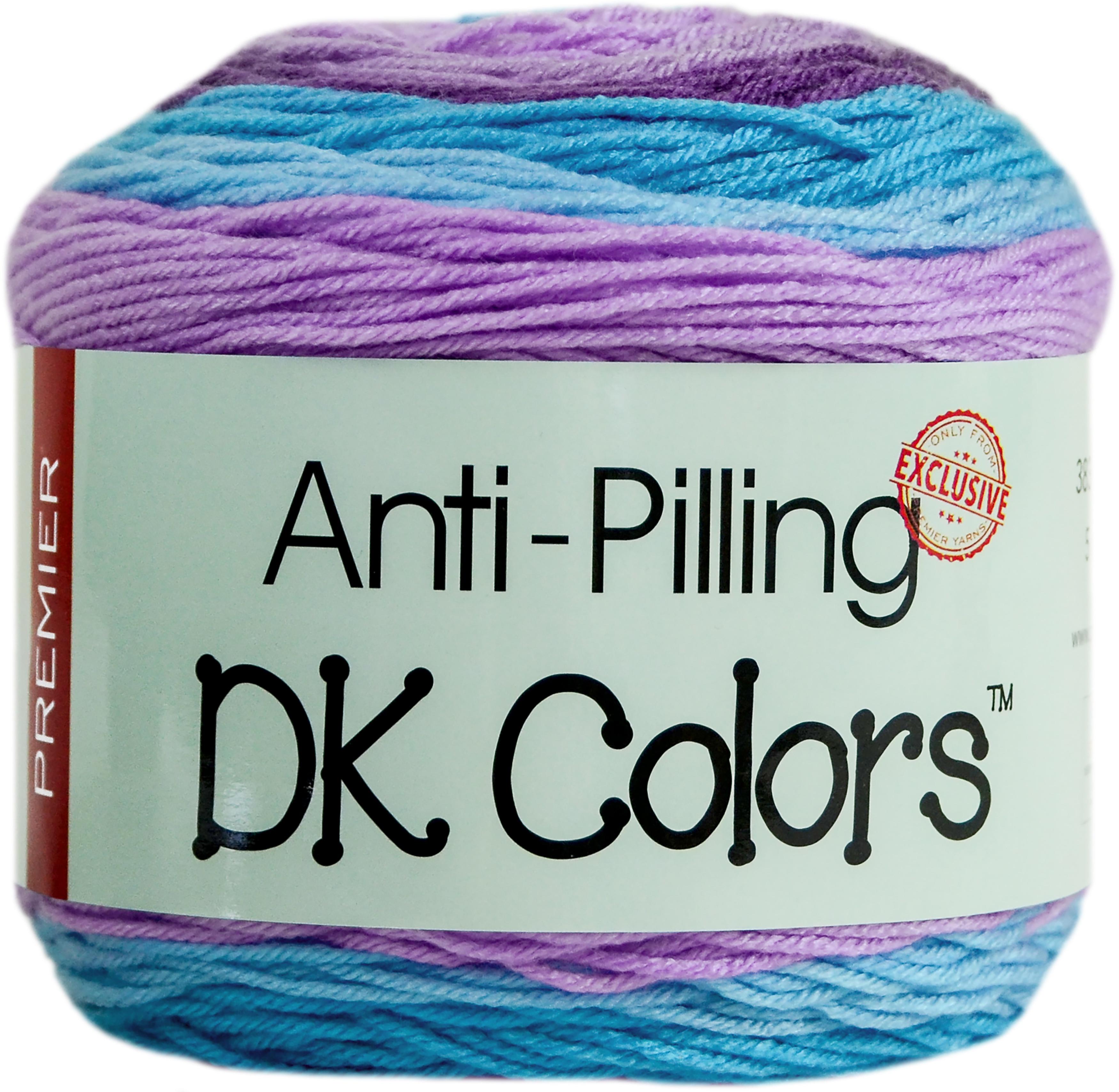 Choose Options Premier DK Colors Yarn-1071